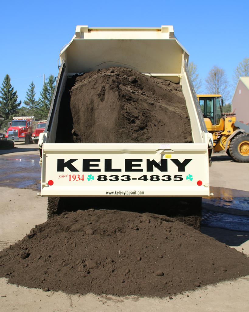 Keleny Truck