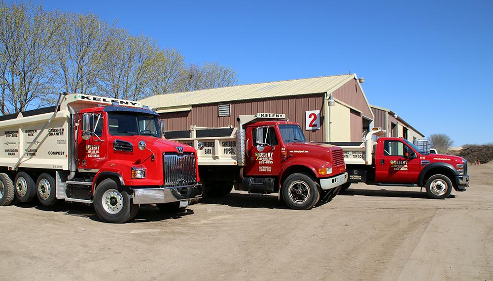 Keleny Trucks