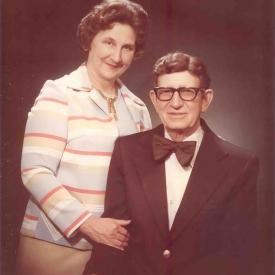 John & Kathryn Keleny