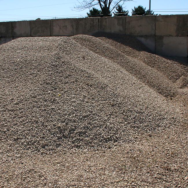 Crushed Clear Limestone madison wi