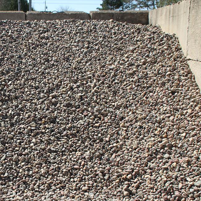 Mississippi Washed Stone